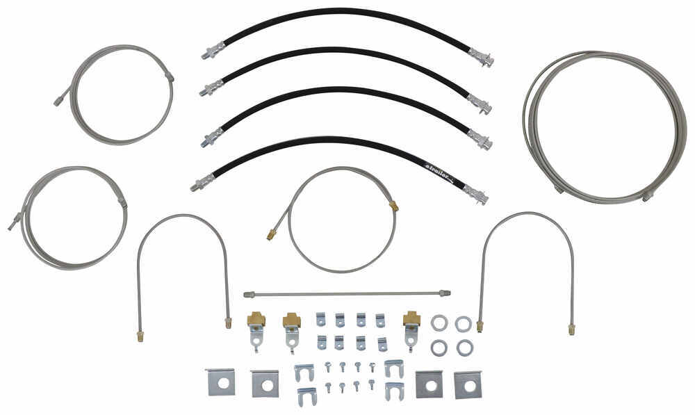 Demco Brake Lines Accessories and Parts - DM5425