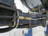 Demco Hydraulic Brake Line Kit for Single Axle Trailers - Drum Brakes Brake Line Kits DM5427