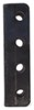 Accessories and Parts DM55342 - Channel Bracket - Demco