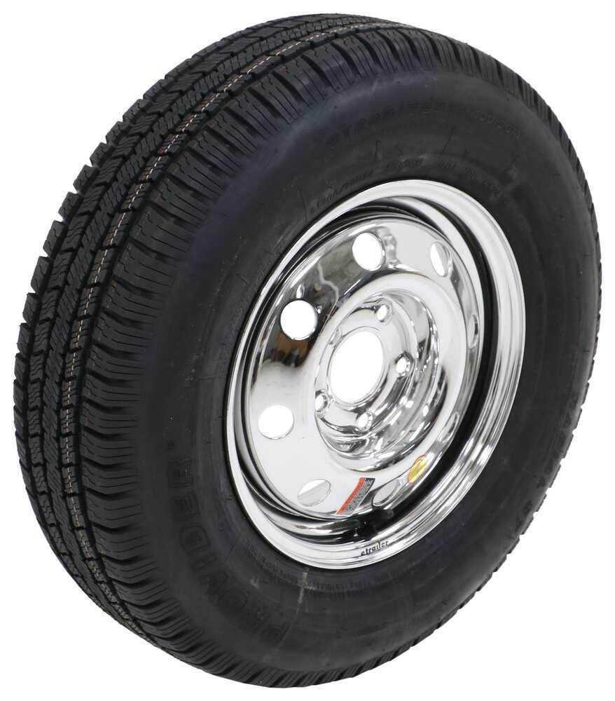DM5968 - Tires,Wheels Demco Trailers