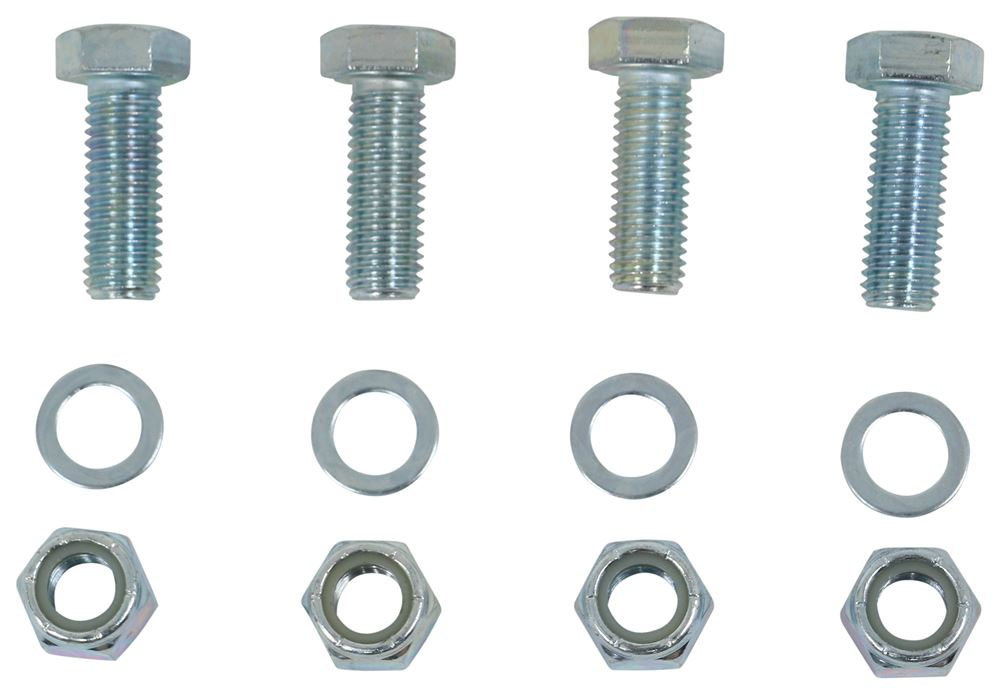 DM6166 - Mounting Hardware Demco Accessories and Parts
