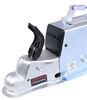 demco brake actuator surge disc brakes hydraulic w/ electric lockout - zinc 2 inch ball 7 000 lbs