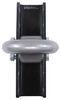 demco lunette ring coupler with bracket 3 inch dm6315-52