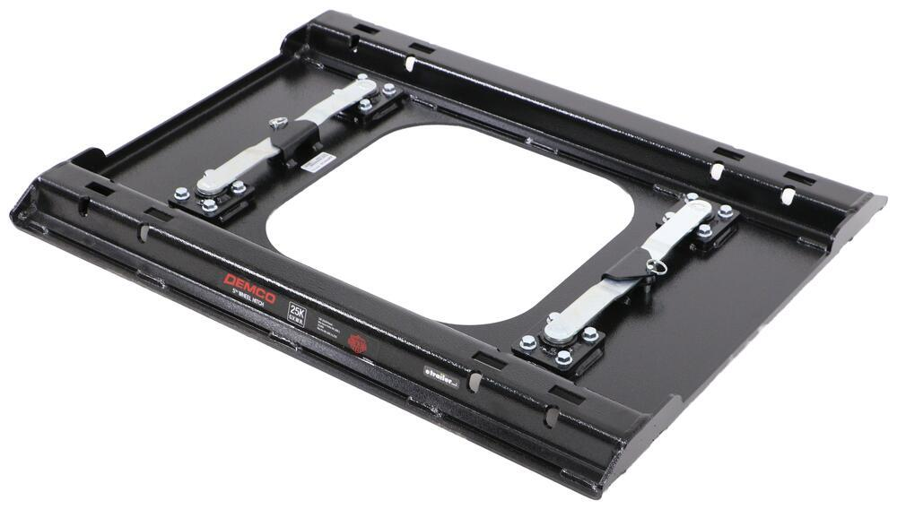 Accessories and Parts DM6333 - Rail Adapter - Demco