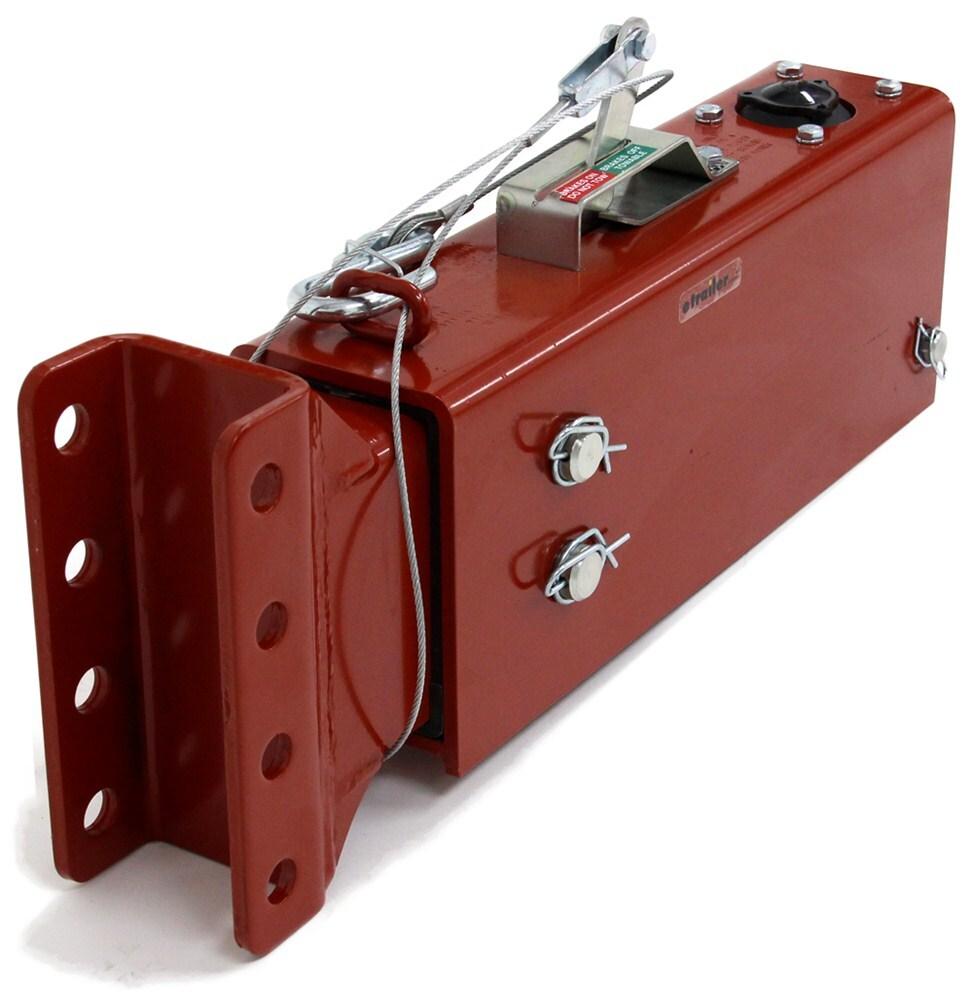 DM8101222 - No Lockout Demco Surge Brake Actuator