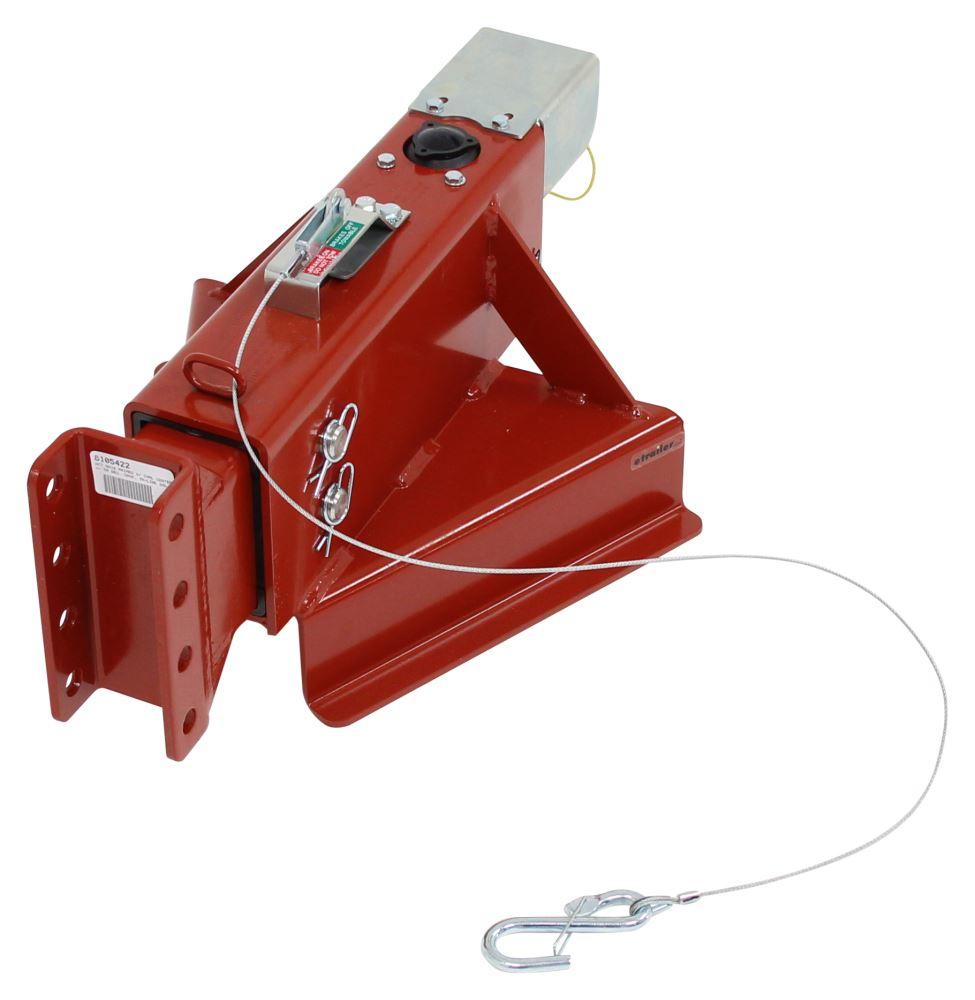 DM8105422 - Electric Lockout Demco Brake Actuator