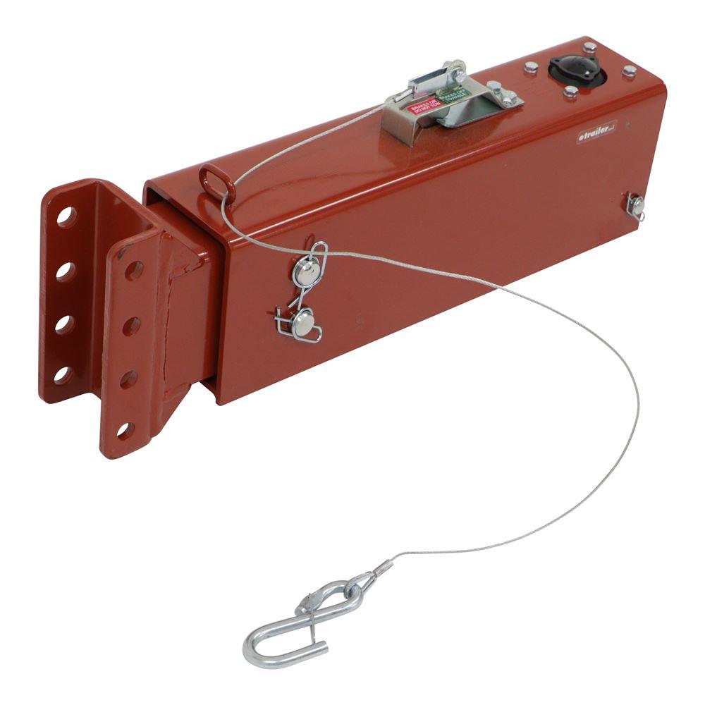 Demco Surge Brake Actuator - DM8202022