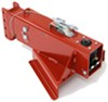 Demco Hydraulic Brake Actuator - Drum - Primed - A-Frame - Adjustable Channel Down - 20,000 lbs A-Frame Coupler DM8202232