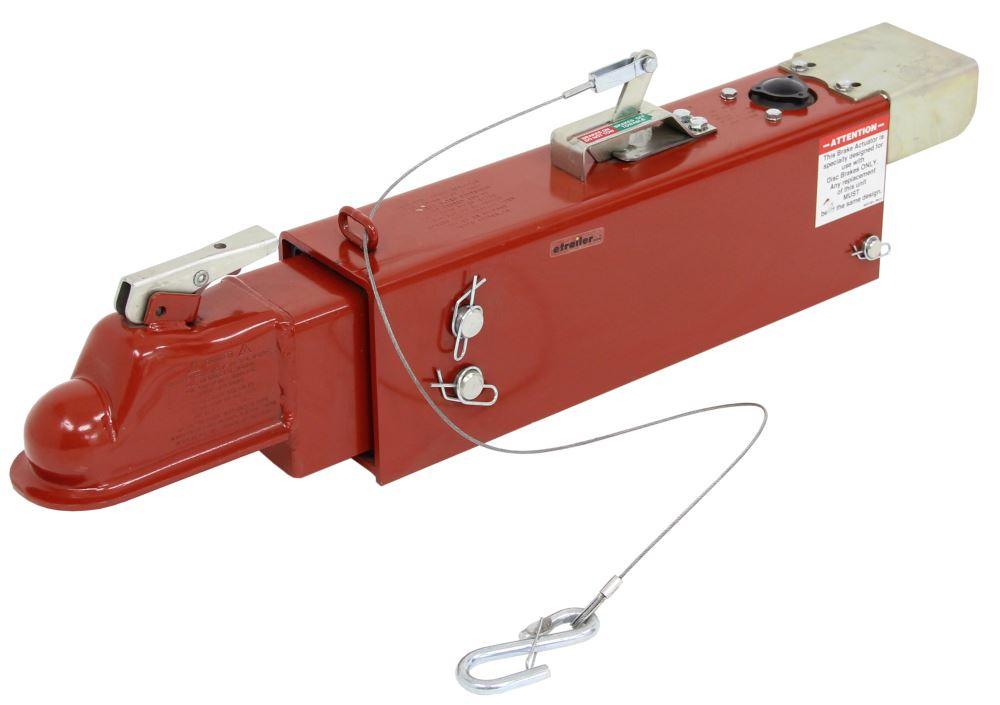 Demco Surge Brake Actuator - DM8204702