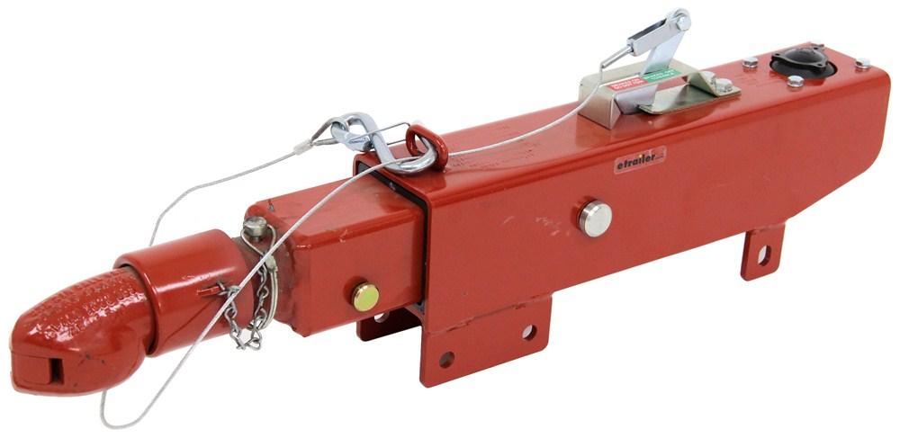 DM8509202 - Straight Tongue Coupler Demco Surge Brake Actuator