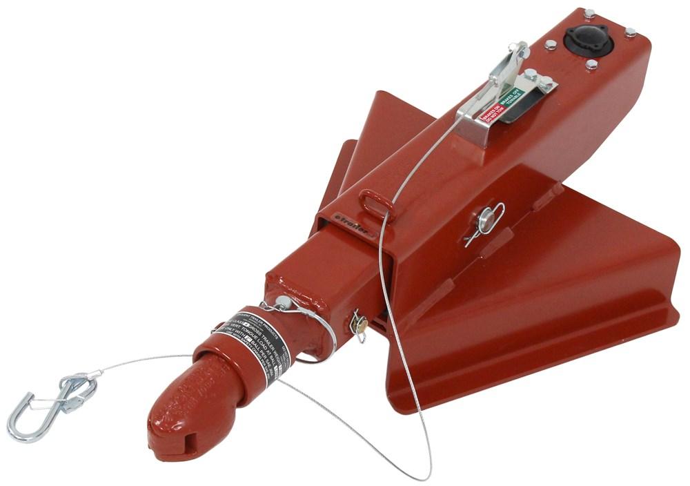 Brake Actuator DM8509602 - 7000 lbs GTW - Demco