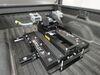 DM8550034 - 18000 lbs GTW Demco Sliding Fifth Wheel on 2015 GMC Sierra 2500