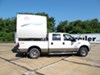 0  fifth wheel hitch demco sliding only hijacker autoslide 5th trailer w/ slider - single jaw above bed 18 000 lbs