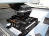 Demco Hijacker Autoslide 5th Wheel Trailer Hitch w/ Slider - Single Jaw - Above Bed - 18,000 lbs 4500 lbs TW DM8550034