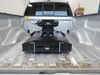 Demco Double Pivot Fifth Wheel Hitch - DM8550041 on 2013 Ford F-150