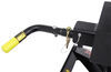 demco fifth wheel hitch fixed 15-1/2 - 18 inch tall