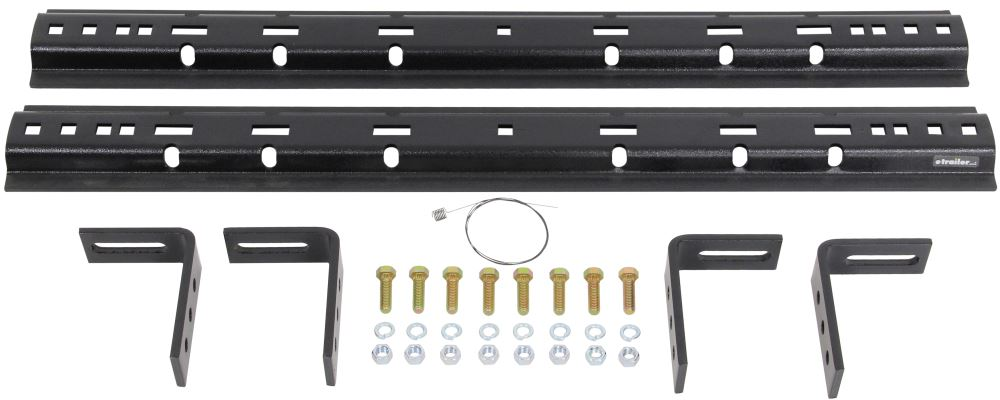 DM8552009-71 - Above the Bed Demco Fifth Wheel Installation Kit