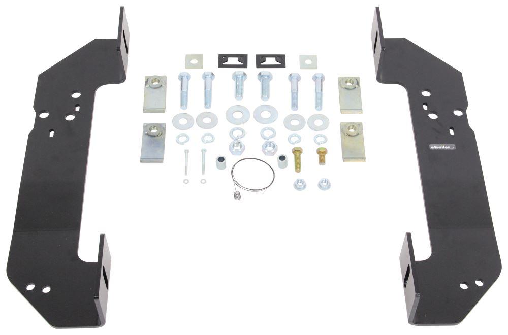 DM8552012 - Custom Demco Fifth Wheel Installation Kit