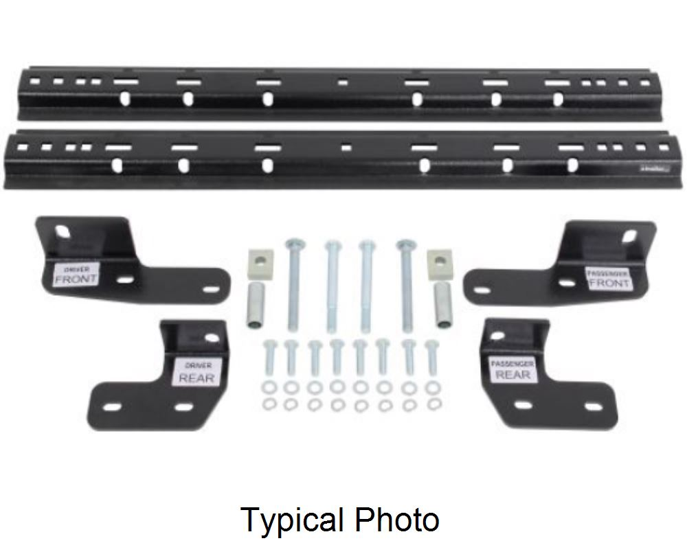 Fifth Wheel Installation Kit DM8552028-71 - Above the Bed - Demco