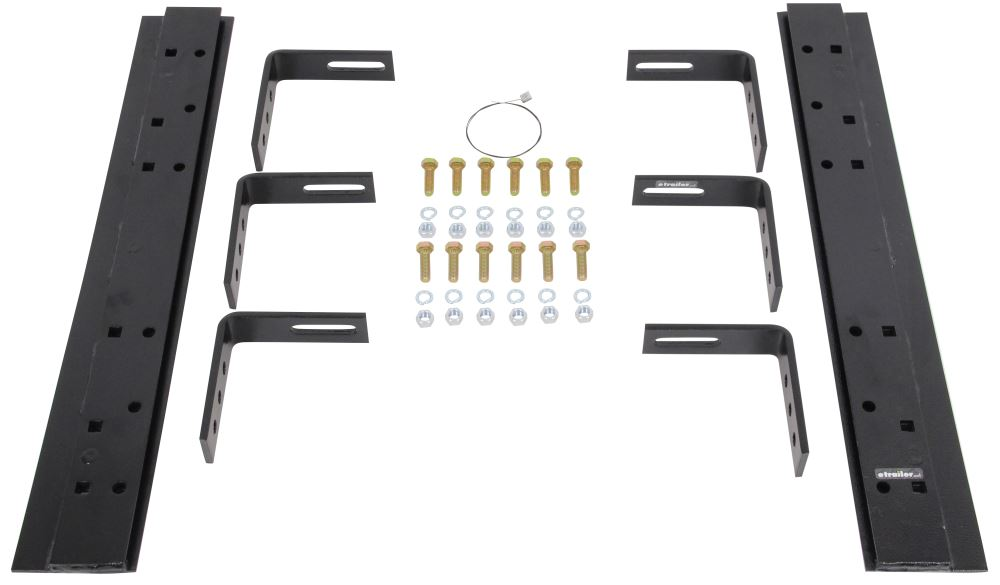 Demco Above the Bed Fifth Wheel Installation Kit - DM8553004-12