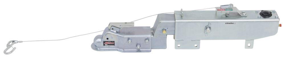 Demco 2 Inch Ball Coupler Brake Actuator - DM8669112