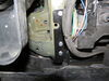 Demco Stay-IN-Play DUO Supplemental Braking System w/ Wireless Coachlink Monitor - Proportional Fixed System DM86VR on 2012 Jeep Liberty