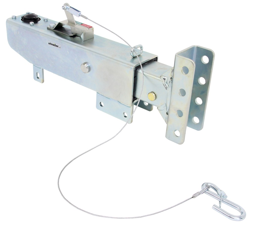 Brake Actuator DM8758721 - Channel Only - Demco
