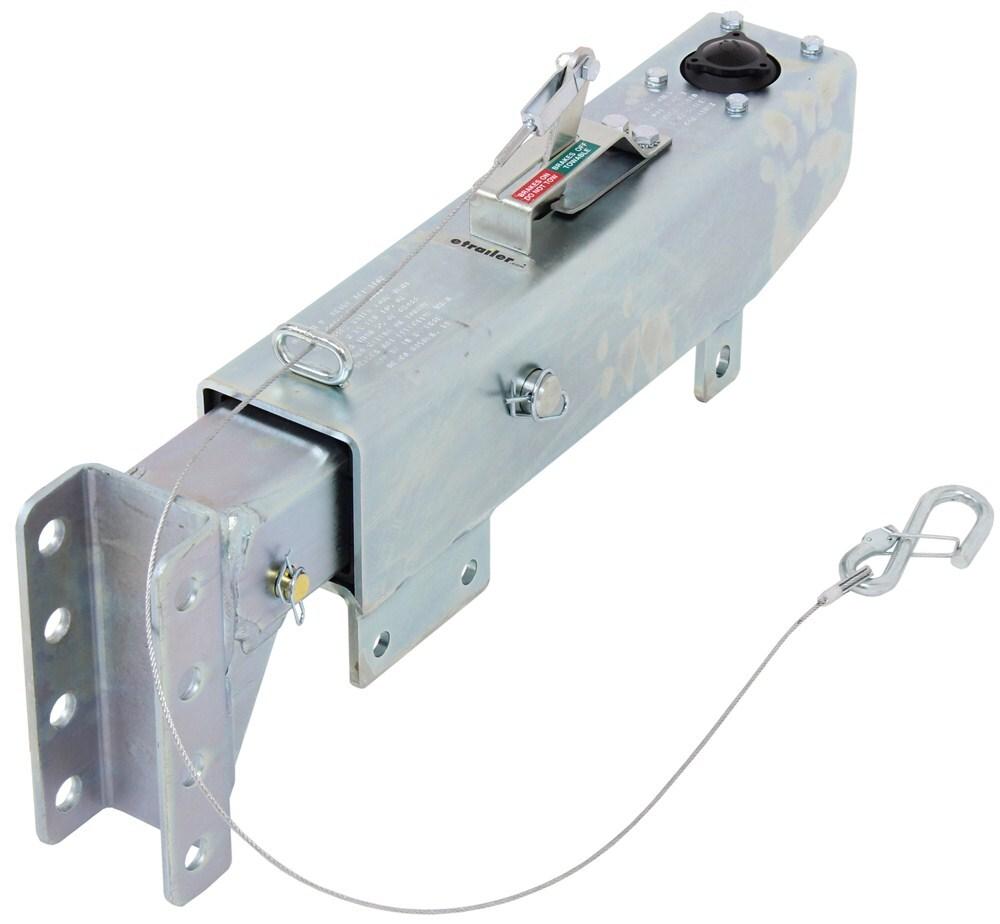 Demco Surge Brake Actuator - DM8759131