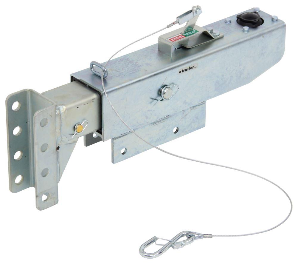 Brake Actuator DM8759231 - No Lockout - Demco