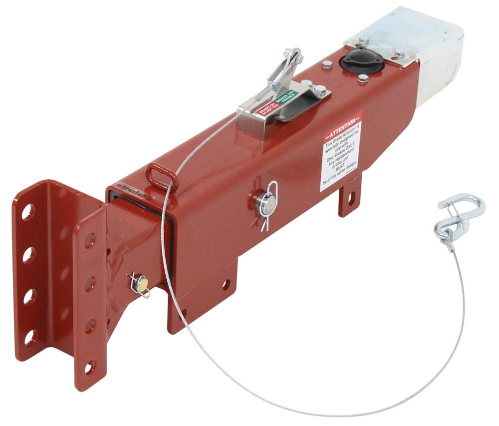 Demco Surge Brake Actuator - DM8759422