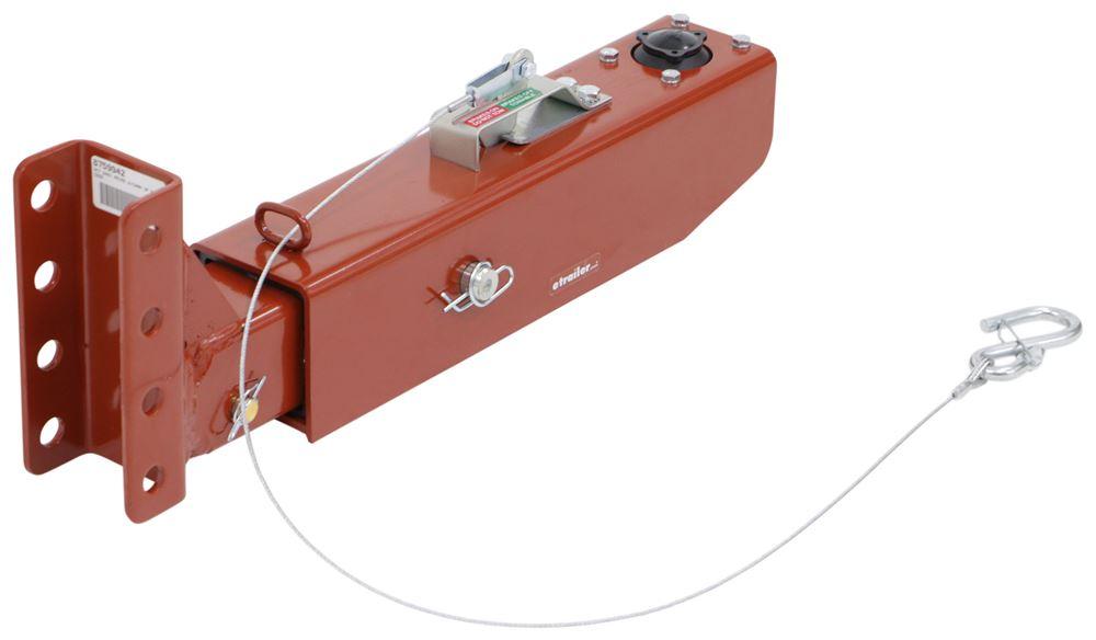 DM8759942 - No Lockout Demco Surge Brake Actuator