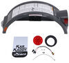 Demco Fenders Accessories and Parts - DM87FR