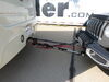 "Demco Commander II Non-Binding Tow Bar - Victory Series - RV Mount - 2"" Hitch - 6,000 lbs Stores on RV DM9511012"