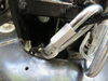 Demco Base Plates - DM9519291 on 2017 Jeep Grand Cherokee
