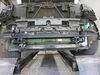 Base Plates DM9519291 - Twist Lock Attachment - Demco on 2017 Jeep Grand Cherokee