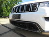 Demco Twist Lock Attachment Base Plates - DM9519291 on 2017 Jeep Grand Cherokee