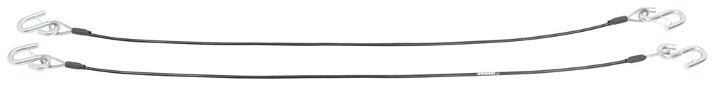 Demco Snap Hooks Safety Cables - DM9523051
