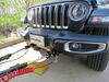 DM9523054 - 7 Blade to 6 Round Demco Tow Bar Wiring on 2018 Jeep JL Wrangler Unlimited
