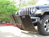 DM9523135 - Rock Guard Demco Accessories and Parts on 2018 Jeep JL Wrangler Unlimited