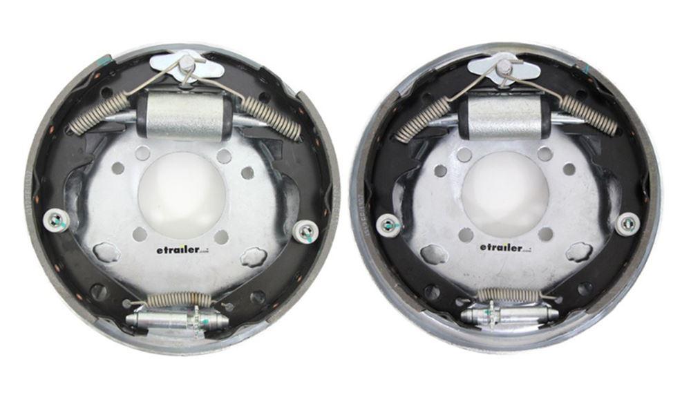 Demco Dual Servo Trailer Brakes - DMSB18794M-93M