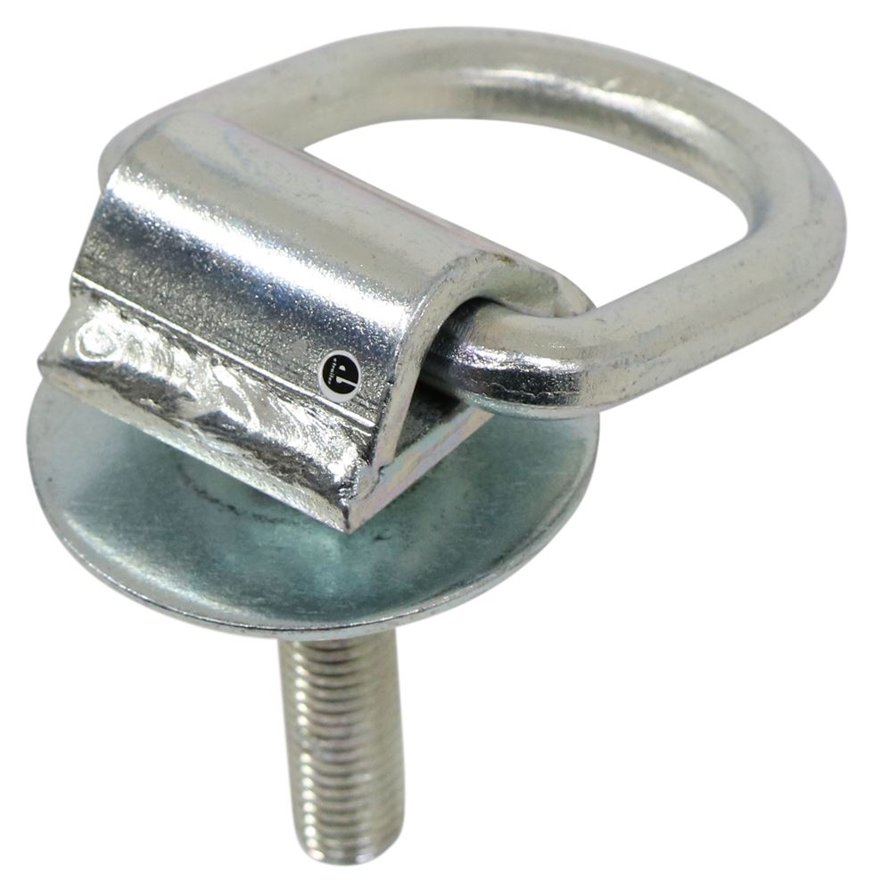 Tie Down Anchors DR01 - Surface Mount - Bolt-On - Brophy