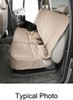 Canine Covers Car Seat Covers - DSC3033CT