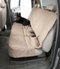 Canine Covers Bench Seat - DSC3033TP