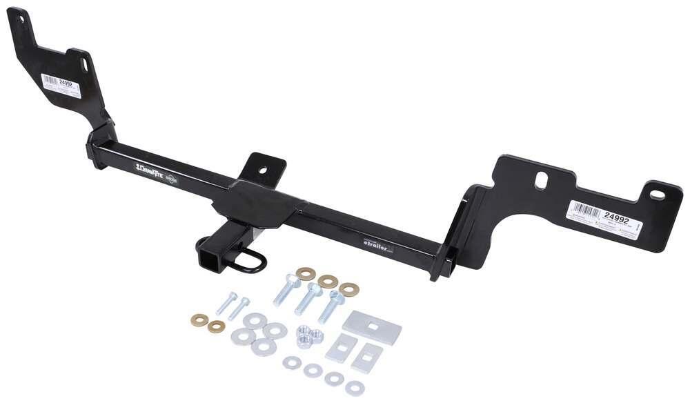 Draw-Tite Custom Fit Hitch - DT24MR