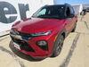 "Draw-Tite Trailer Hitch Receiver - Custom Fit - Class II - 1-1/4"" 3500 lbs GTW DT29MR on 2021 Chevrolet Trailblazer"