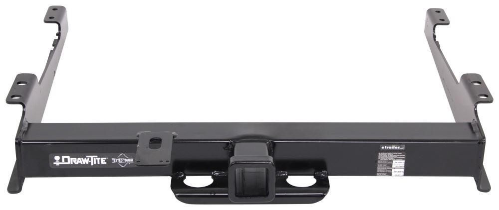 DT45515 - 12000 lbs GTW Draw-Tite Custom Fit Hitch