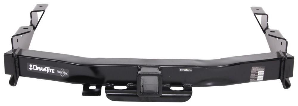 DT45517 - 17000 lbs WD GTW Draw-Tite Custom Fit Hitch