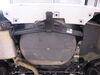 DT73RR - Class III Draw-Tite Custom Fit Hitch on 2020 Subaru Outback Wagon