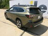 Draw-Tite 675 lbs TW Trailer Hitch - DT73RR on 2020 Subaru Outback Wagon