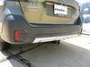 Draw-Tite Class III Trailer Hitch - DT73RR on 2020 Subaru Outback Wagon